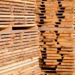 Pārdod Neapzāģēti koka dēļi kokrupnieciba